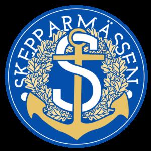 Skepparmässen logotyp